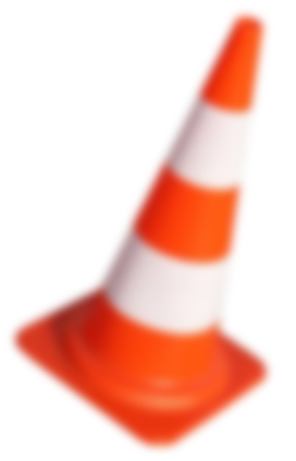 cone-signalisation